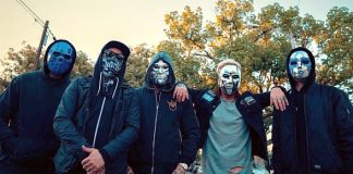 Hollywood Undead to Perform at The Pearl at Palms Casino Resort Las Vegas