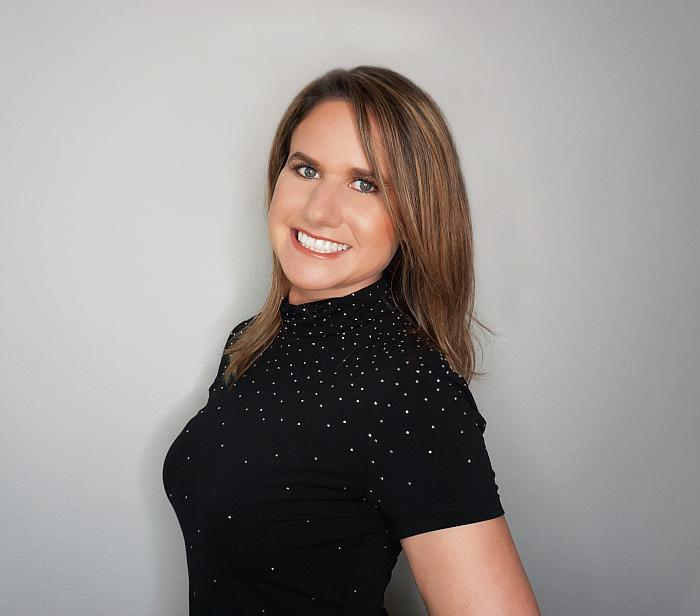 Jess Horan, CEO and co-founder of Exclusively Vegas