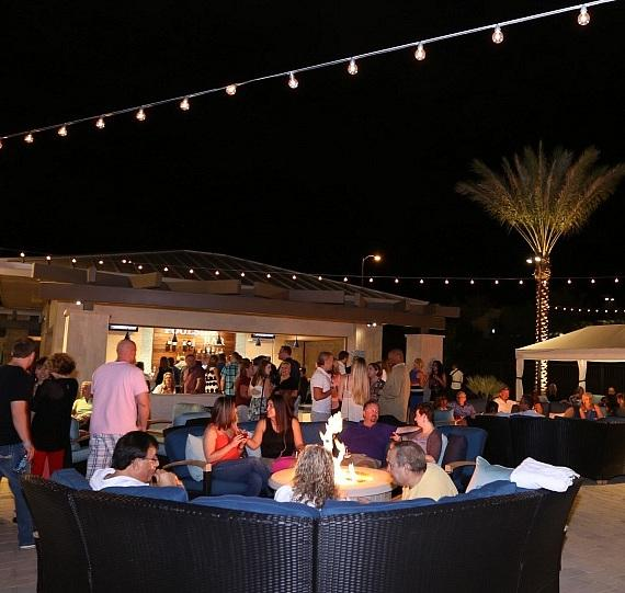 Life Time Athletic Green Valley to Throw Sizzling Hot Havana Nights Party