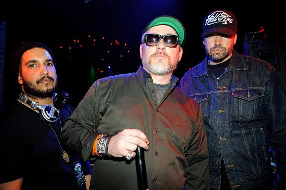 House of Pain at TAO