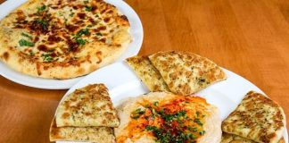 Sammy's Woodfired Pizza & Grill to Honor Troops this Veterans Day