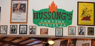 """Hussong's Cantina Says """"Cheers"""" to Cinco Years"""