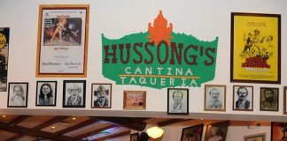 Hussong's Rock N Roll Mariachis