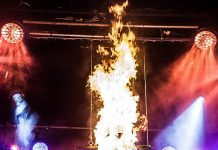The Illusionists to Make Las Vegas Debut at One Night for One Drop March 27 at Luxor Hotel and Casino