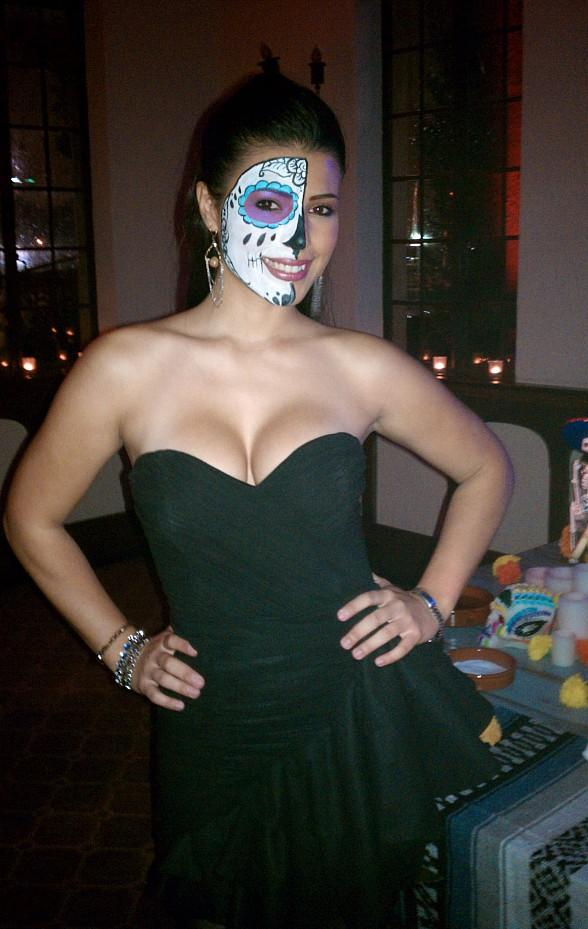 Golden Nugget Hosts a Night of Mystery and Allure With Third Annual Masquerade Ball