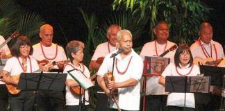 Third Annual Kumukahi Ukulele & Hula Festival comes to Sam's Town Live! August 7-8