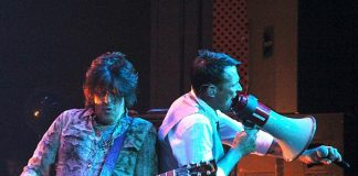 Stone Temple Pilots Perform at Pearl at the Palms Casino Resort