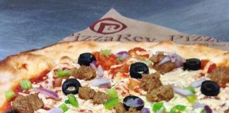 Build-Your-Own Pizza concept, PizzaRev, hosts February 25 Grand Opening to benefit After-School All-Stars