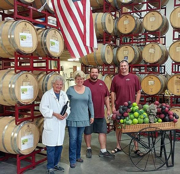 Sign up at Grape Expectations by Aug. 31 to Become a Winemaker This Year
