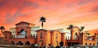 Silver Sevens Casino Announces September Gaming Promotions