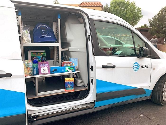Direct Care to Kids: Three Nonprofits Partner with Community Donors Deliver Kits with Hygiene Products, Academic Materials, Books to 10,000 Clark County Students