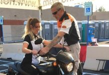 Southern Nevada Harley-Davidson Dealers to Feature JUMPSTART at Las Vegas Lights Game on March 31
