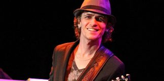Michael Grimm at Freedom Beat inside the Downtown Grand - One Night Only - Feb 28