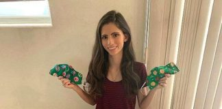 Local Girl Scout Sews 1,000 Masks for Frontline Workers