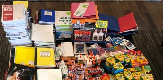 Skye Canyon's Back-To-School Drive Delivers Nearly $4,000 in School Supplies to Assistance League Las Vegas' Operation School Bell