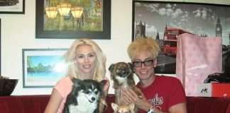 Murray & Chloe Rescue a 3rd Puppy from Friends For Life!