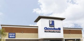 Goodwill Expands in North Las Vegas By Opening a New Retail Store & Drive-Thru Donation Center