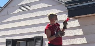 Rebuilding Together Southern Nevada Revitalize 21 Homes on National Rebuilding Day, April 27