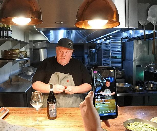 Chef James Trees Announces Esther's Kitchen Reopening Plans