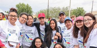 """Grant a Gift Autism Foundation Continues 5K for Autism with """"Part 2"""" of 7th Annual Race for Hope and Fun Walk at Town Square June 11"""