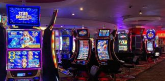 """Summer Is Heating up at the Plaza Hotel & Casino With """"Hot Seat"""" Slot Machine Drawing and """"Sizzling Summer Bingo Match Play"""""""