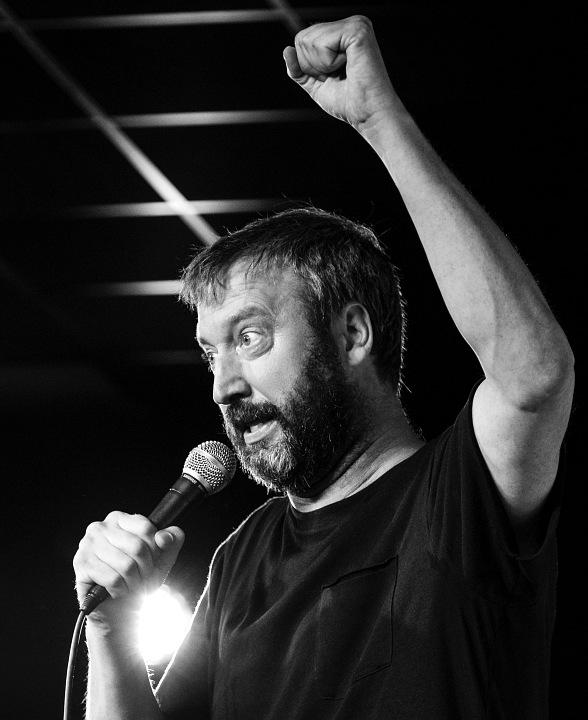 """""""The Tom Green Show"""" Coming to Bally's Las Vegas Beginning Sunday, October 29"""