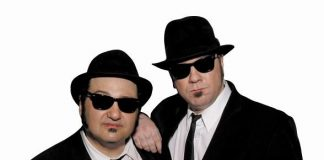 The Official Blues Brothers Revue and Blues, Brews, BBQ Festival at Cannery Casino June 22