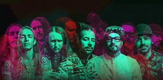 Incubus Five-Night Limited Engagement in October