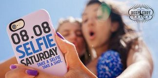 Party at Sapphire Pool & Dayclub on Selfie Saturday - Take a Selfie, Take a Shot! August 8