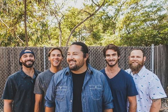 Iration Lost & Found Winter Tour with The Green and Protoje hits The Joint at Hard Rock Hotel on February 10, 2017