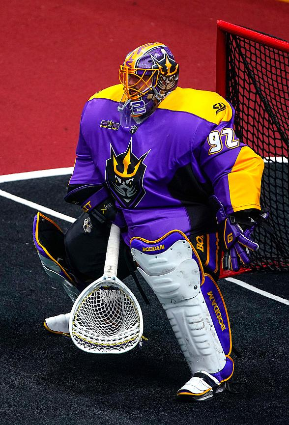 National Lacrosse League Comes to Las Vegas for the First Time at Orleans Arena Feb. 1, 2020