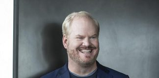 """Jim Gaffigan Returns to Wynn Las Vegas with His All-New Show """"Secrets and Pies,"""" Dec. 5"""