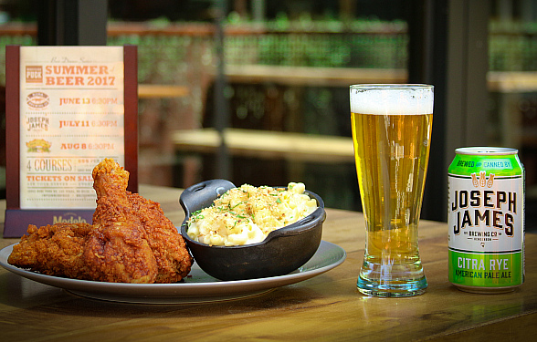 Wolfgang Puck Las Vegas Restaurants Brings BBQ, Special Events and New Menus in July