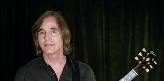 Jackson Browne Announces Three-Night Limited Las Vegas Engagement at the Venetian Resort Las Vegas August 21, 23 and 24, 2019