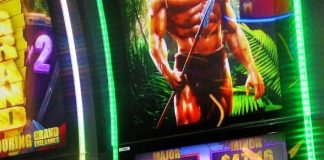 Pennsylvania Resident Wins More Than $64,000 on Tarzan Slot Machine at The STRAT Hotel, Casino and SkyPod