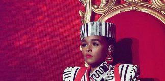 Janelle Monáe Brings North American Dirty Computer Tour to Palms Casino Resort