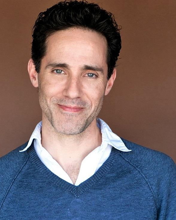 Jersey Boys' Jeff Leibow to Host NF Hope VIP Event Sept. 29