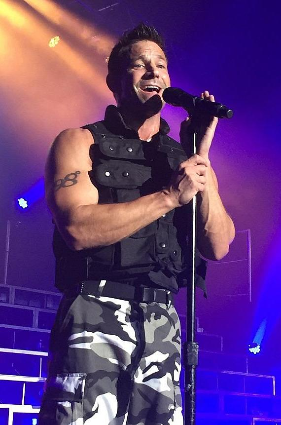 Meet Singer/Producer Jeff Timmons, Jennifer Romas and Cast of