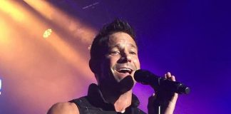 "Jeff Timmons, Natalie Manning (Mrs. Redrock 2017), Girls of Sexxy and Ryan & AmberLynn of Comedy Daredevil to appear at 2nd Annual ""Mike Hammer Celebrity Go-Kart Race"" to Serve the Less Fortunate Oct. 16"