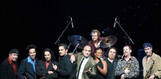 Jim Belushi & The Sacred Hearts to Bring Heavy Blues and a Whole Lot of Soul to The Orleans Showroom October 4-5