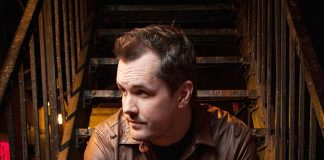 """Jim Jefferies brings the """"Freedumb"""" tour to The Joint at Hard Rock Hotel Las Vegas Oct. 3"""