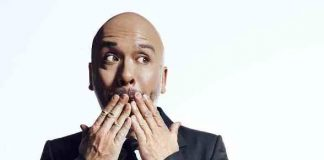 Hometown Favorite Jo Koy Returns to Treasure Island Las Vegas on June 8