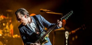 Blues-Rock Artist Joe Bonamassa to Perform at The Colosseum at Caesars Palace on October 27, 2019