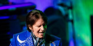 "John Fogerty Kicks Off All-New Show ""My 50 Year Trip"" at Wynn Las Vegas"