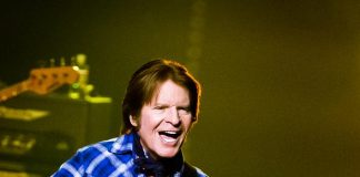 "John Fogerty Returns to Wynn Las Vegas in 2019 with All-New Show ""My 50 Year Trip,"" a Celebration of the 50th Anniversary of Woodstock"