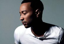 John Legend to Perform at The Chelsea in The Cosmopolitan of Las Vegas
