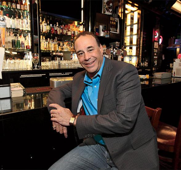 """Meet Jon Taffer, Star of Spike TV's """"Bar Rescue,"""" at The Ultimate Party Experience... On The Rocks Las Vegas"""