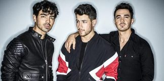 """Jonas Brothers """"Happiness Begins Tour"""" with Special Guests Bebe Rexha and Jordan McGraw Coming to MGM Grand Garden Arena October 18, 2019"""