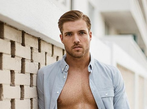 """""""The Bachelorette"""" & """"Bachelor in Paradise"""" Star Jordan Kimball to Host Chippendales Valentine's Day Weekend 2/14-15"""