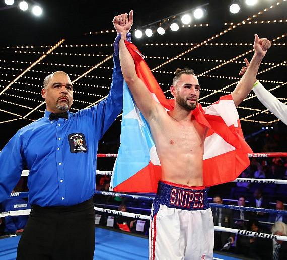Jose Pedraza and Shakur Stevenson Look to Shine on Crawford vs. Horn Undercard June 9 at MGM Grand in Las Vegas